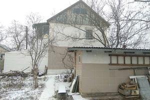 Продается дом на 2 этажа 40 кв. м с гаражом