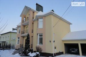 Продается дом на 3 этажа 343 кв. м с террасой