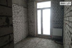 Продается 1-комнатная квартира 43.4 кв. м в Харькове