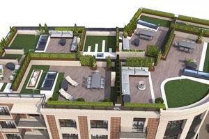 Продається 3-кімнатна квартира 112.81 кв. м у Чернігові