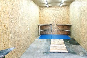 Продается бокс в гаражном комплексе под бус на 28.5 кв. м