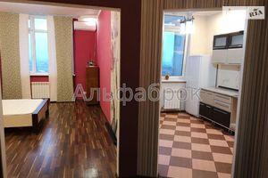 Здається в оренду 1-кімнатна квартира 51 кв. м у Києві