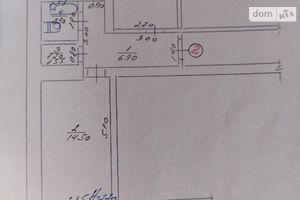Продается 2-комнатная квартира 41.2 кв. м в Гайсине