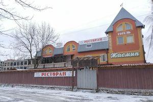 Продається готовий бізнес у сфері ресторанно-готельний комплекс площею 524 кв. м