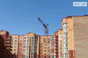 Продається 2-кімнатна квартира 70.59 кв. м у Тернополі