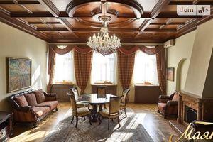 Продается 5-комнатная квартира 242 кв. м в Киеве