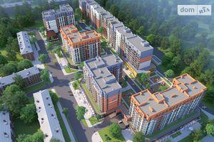 Продається 1-кімнатна квартира 44.1 кв. м у Луцьку