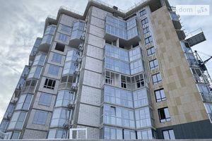 Продается 1-комнатная квартира 40.1 кв. м в Луцке