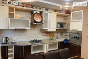 Сдается в аренду 3-комнатная квартира 75 кв. м в Полтаве