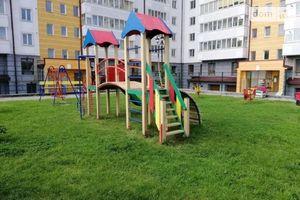Продається 1-кімнатна квартира 45.36 кв. м у Івано-Франківську