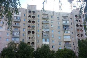 Продается 1-комнатная квартира 36.1 кв. м в Житомире