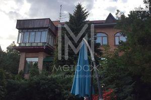 Продается дом на 2 этажа 270 кв. м с террасой