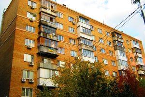 Продается 2-комнатная квартира 48 кв. м в Киеве