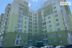 Продается 3-комнатная квартира 98.5 кв. м в Николаеве