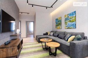 Сдается в аренду 4-комнатная квартира 108 кв. м в Киеве