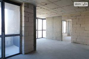 Продається 1-кімнатна квартира 69.4 кв. м у Тернополі
