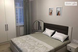 Сдается в аренду 2-комнатная квартира 58.77 кв. м в Киеве