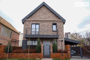 Продается дом на 2 этажа 227 кв. м с террасой