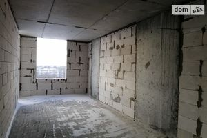 Продається 1-кімнатна квартира 43.93 кв. м у Тернополі