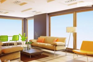 Продається 1-кімнатна квартира 54 кв. м у Вінниці