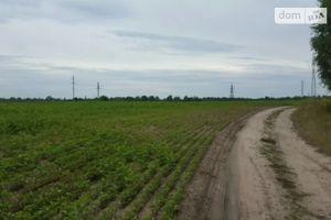 Продається земельна ділянка 75 соток у Київській області