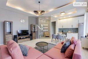 Сдается в аренду 3-комнатная квартира 85 кв. м в Киеве