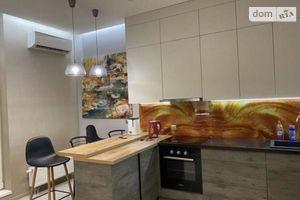 Сдается в аренду 3-комнатная квартира 74 кв. м в Киеве