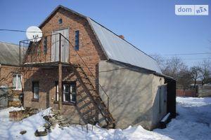 Продается одноэтажный дом 71 кв. м с садом