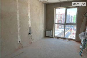 Продается 1-комнатная квартира 38 кв. м в Киево-Святошинске