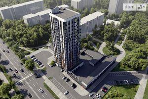 Продается 1-комнатная квартира 63.6 кв. м в Запорожье