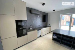 Продается дом на 2 этажа 133 кв. м с камином