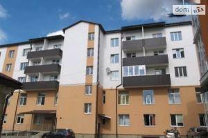 Продается 4-комнатная квартира 98 кв. м в Тернополе