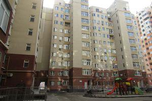 Продается 2-комнатная квартира 63.1 кв. м в Одессе