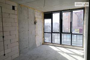 Продається 1-кімнатна квартира 44.4 кв. м у Тернополі