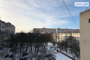 Продается 1-комнатная квартира 24.6 кв. м в Виннице