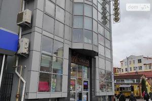 Здається в оренду приміщення вільного призначення 110 кв. м в 4-поверховій будівлі