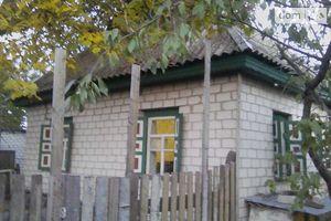 Продается одноэтажный дом 50 кв. м с балконом