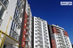 Продается 2-комнатная квартира 66 кв. м в Тернополе