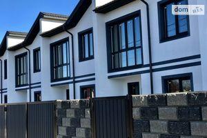 Продается дом на 2 этажа 120 кв. м с участком