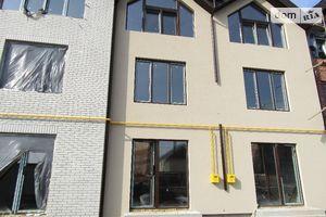 Продается дом на 3 этажа 124 кв. м с беседкой