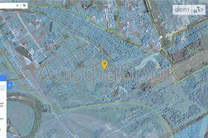 Продается земельный участок 580 соток в Киевской области