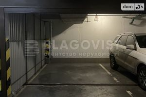 Продается подземный паркинг под легковое авто на 18 кв. м