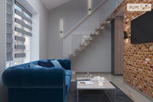 Продается 1-комнатная квартира 28 кв. м в Днепре