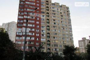 Продается 3-комнатная квартира 78 кв. м в Киеве
