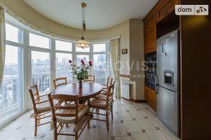 Продається 5-кімнатна квартира 171.5 кв. м у Києві