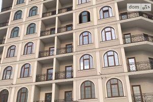 Продається 1-кімнатна квартира 39.7 кв. м у Одесі