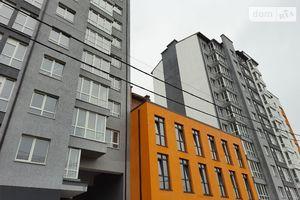 Продается 1-комнатная квартира 43.6 кв. м в Ивано-Франковске