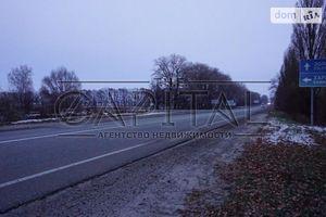 Продається земельна ділянка 380 соток у Київській області