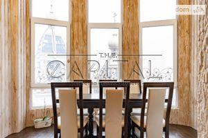 Сдается в аренду 3-комнатная квартира 139 кв. м в Киеве