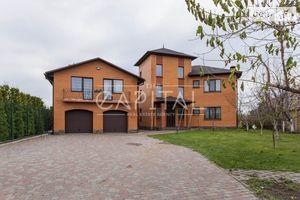 Продается дом на 2 этажа 285 кв. м с беседкой